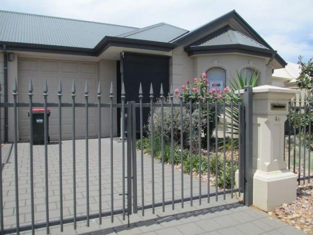46 Jervois Street, Torrensville, SA 5031