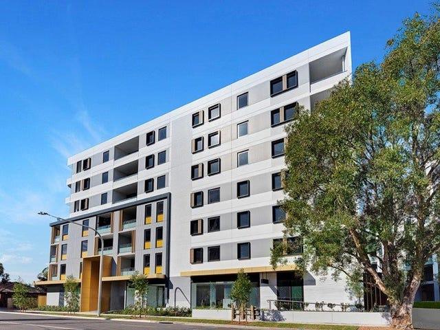134A O'RIORDAN STREET, Mascot, NSW 2020