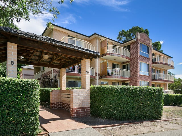 2/8-10 Fifth Avenue, Blacktown, NSW 2148