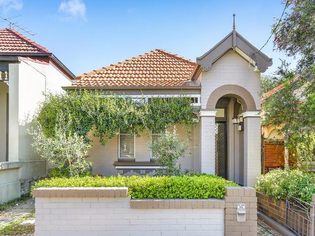 20 North Avenue, Leichhardt, NSW 2040