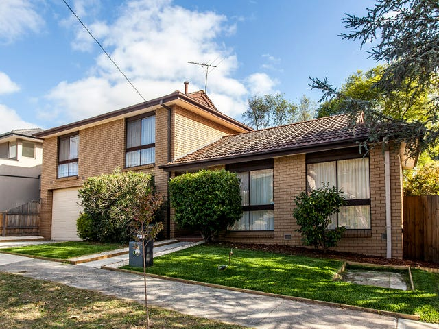64 Furneaux Grove, Bulleen, Vic 3105