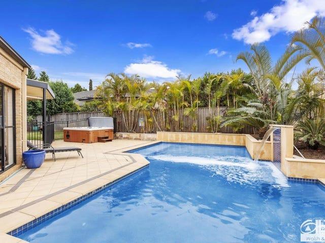 1 Pittman Place, Bella Vista, NSW 2153