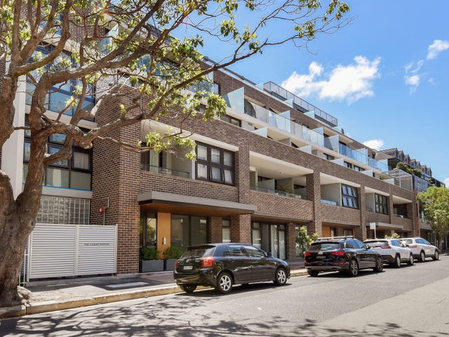 212/46-54 Harbour Street, Mosman, NSW 2088