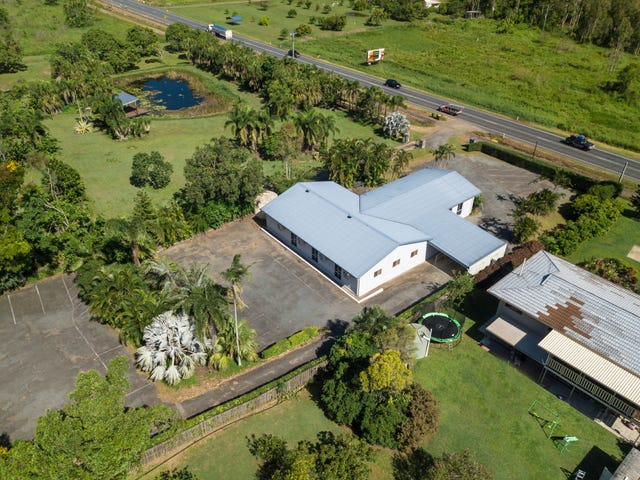 271 Shute Harbour Road, Mount Julian, Qld 4800