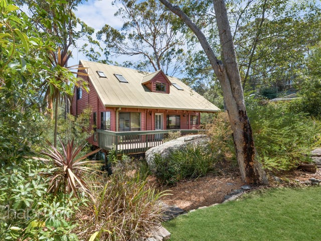 61 Emu Plains Road, Mount Riverview, NSW 2774