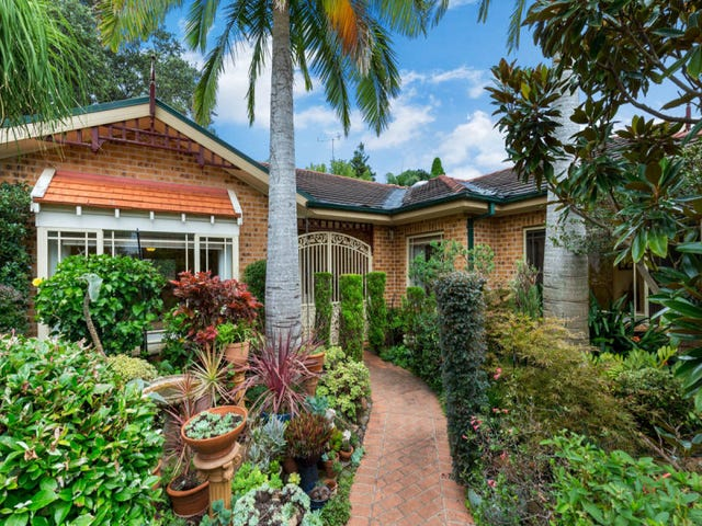 6A Waratah Street, Roseville, NSW 2069