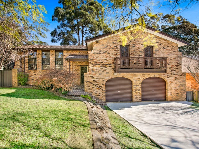 10 Durant Place, Cherrybrook, NSW 2126