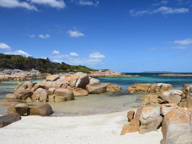 Neds Point Rooks River Road, Cape Barren Island, Flinders Island, Tas 7255