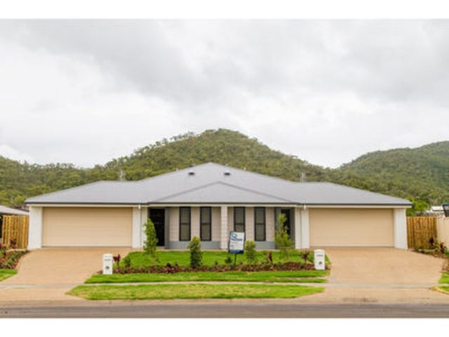 Unit 2, 106 Springfield Drive, Norman Gardens, Qld 4701