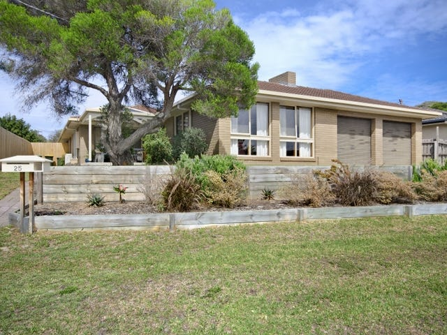 25 Norman Crescent, Point Lonsdale, Vic 3225