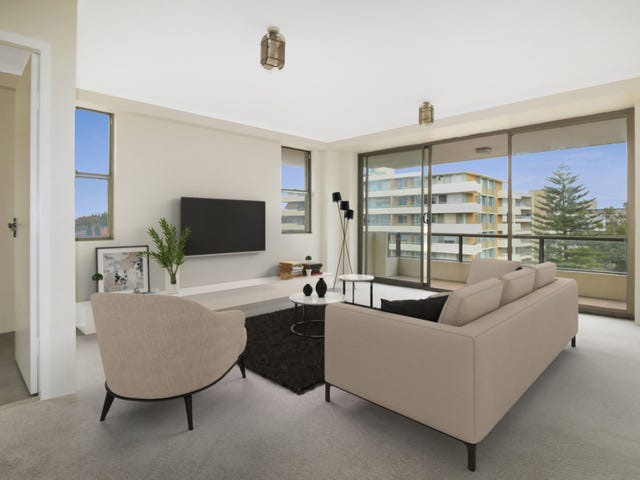 31/25-29 Devonshire St, Chatswood, NSW 2067