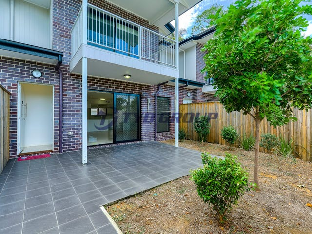 16/142 Padstow Road, Eight Mile Plains, Qld 4113