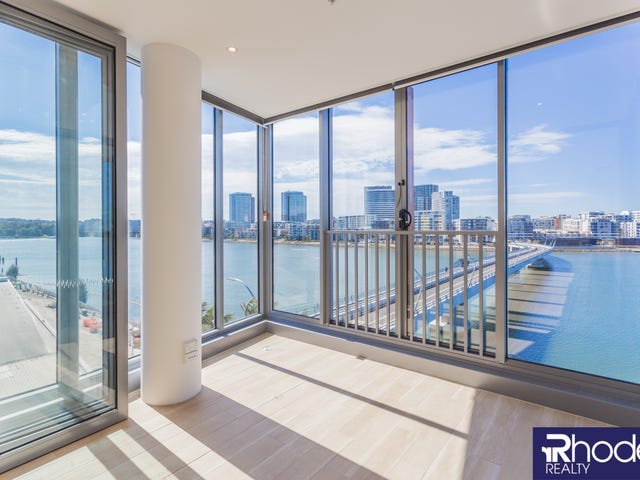 607/3 Foreshore Place, Wentworth Point, NSW 2127
