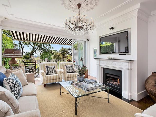 7 Captain Pipers Rd, Vaucluse, NSW 2030