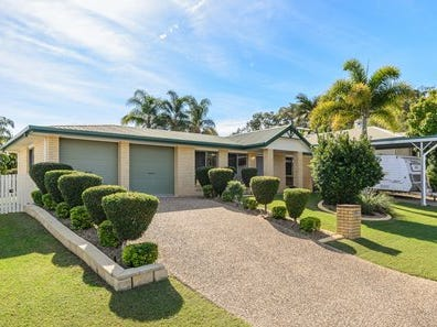 20 Wivenhoe Close, Clinton, Qld 4680