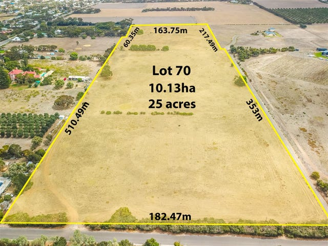 Lot 70 Bayview Road, Port Elliot, SA 5212