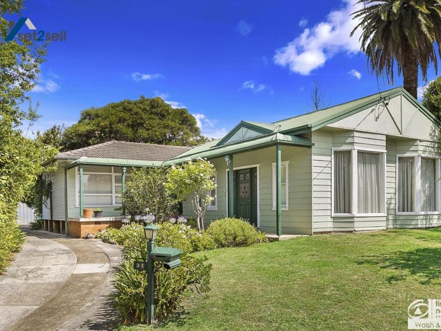 31 Chircan Street, Old Toongabbie, NSW 2146