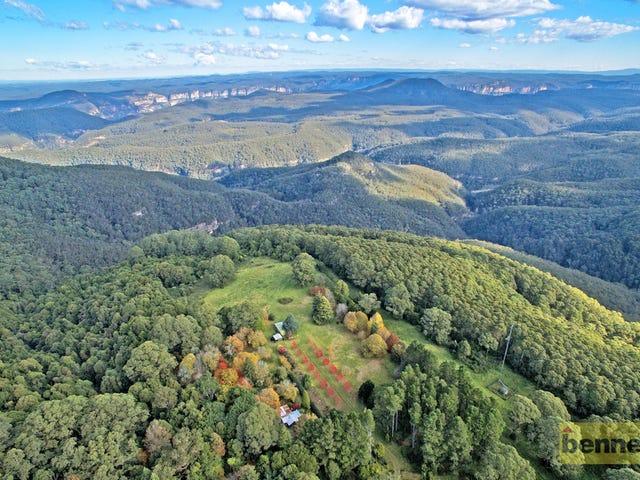 13 Rainbow Ravine Road, Mount Tomah, NSW 2758