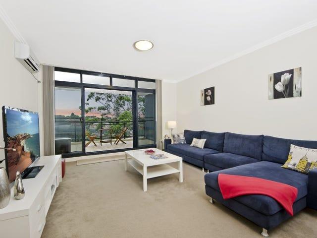 42/1 Russell Street, Baulkham Hills, NSW 2153
