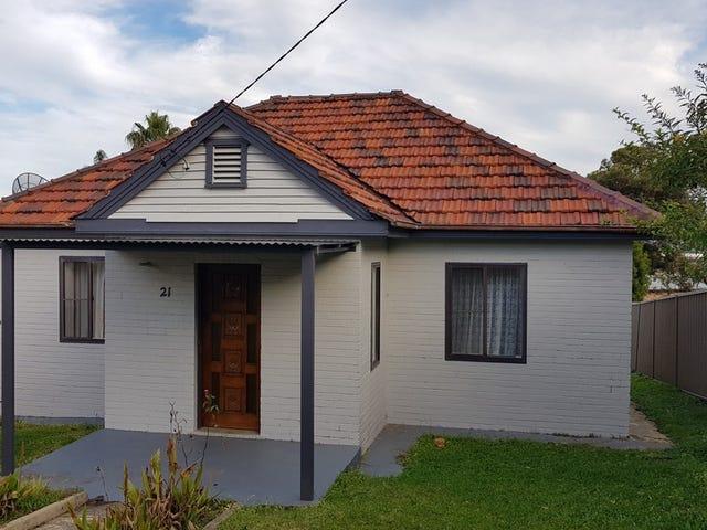 21 Cowper Street, Port Kembla, NSW 2505