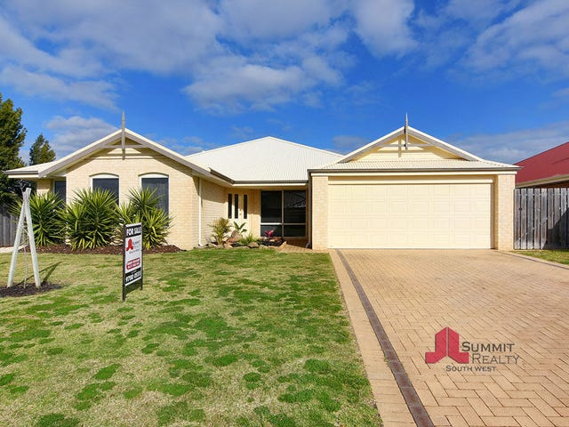 110 Barton Drive, Australind, WA 6233