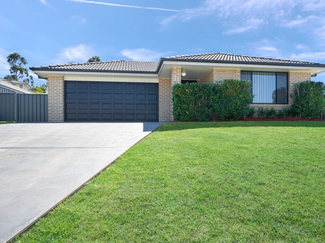 18 Pumphouse Crescent, Rutherford, NSW 2320