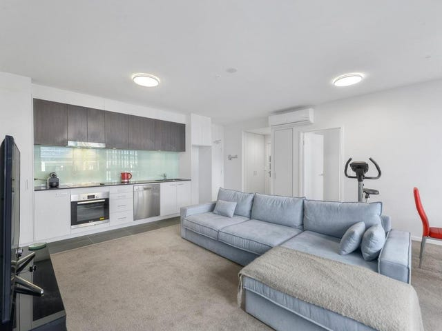316/30 Festival Place, Newstead, Qld 4006