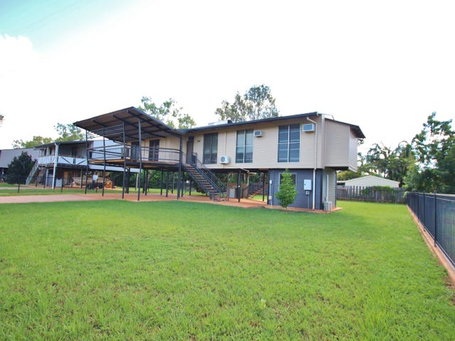 10 Paterson Crt, Katherine, NT 0850