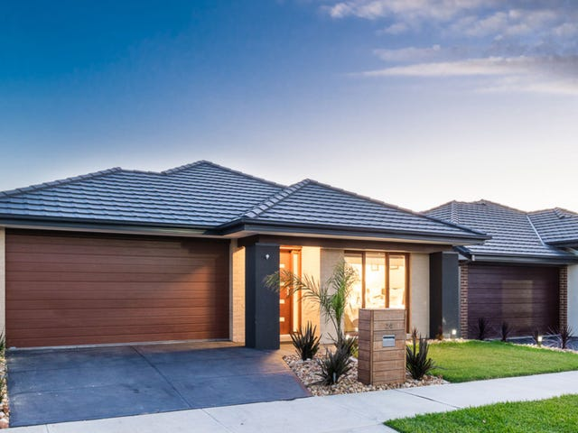Address Available Upon Request, Clyde North, Vic 3978
