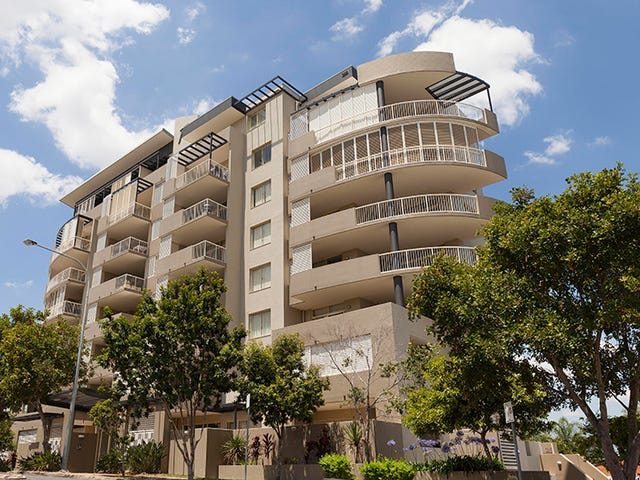 17/22 Riverview Terrace, Indooroopilly, Qld 4068