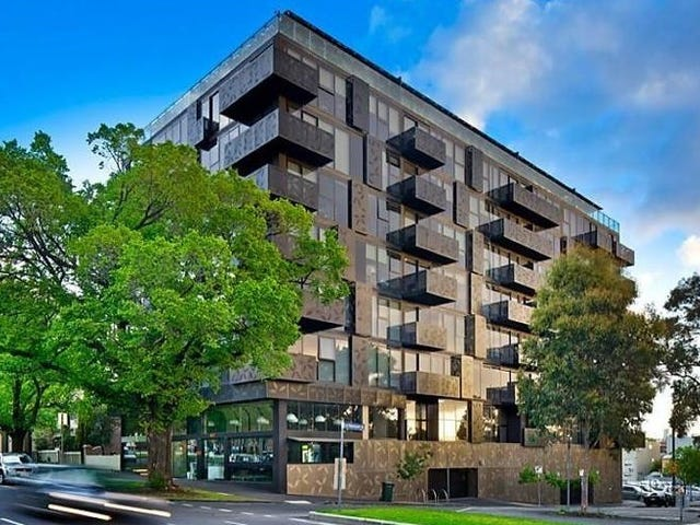 704/97 Flemington Road, North Melbourne, Vic 3051
