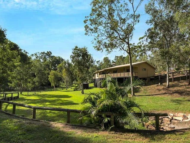 12 Fortitude St, Mount Crosby, Qld 4306