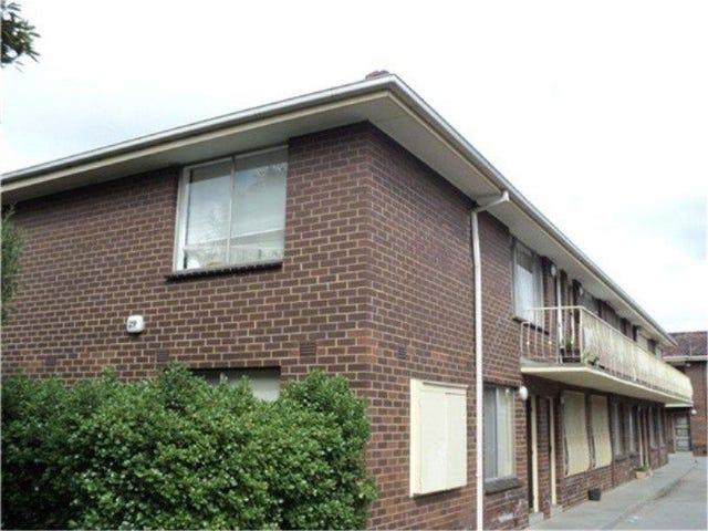 6/29 Eldridge St Footscray, Footscray, Vic 3011