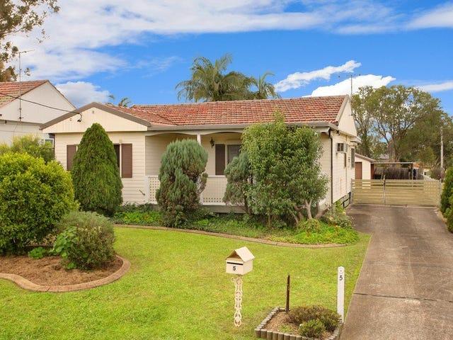 5 Newman Street, Blacktown, NSW 2148