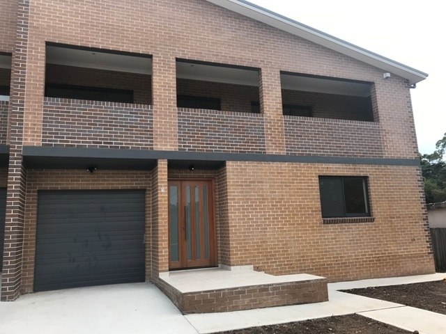 Denistone East, address available on request