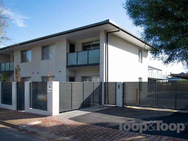 1-10/120 Young Street, Parkside, SA 5063