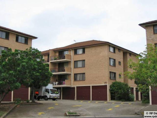 44/25 Mantaka Street, Blacktown, NSW 2148