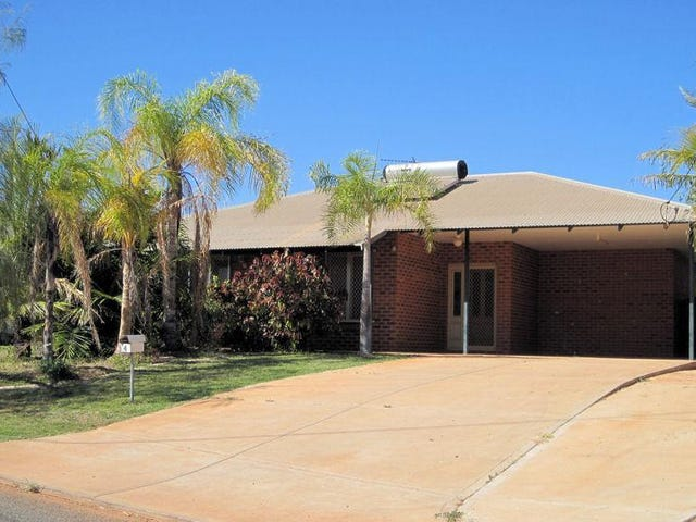 4 Wedge Place, Millars Well, WA 6714