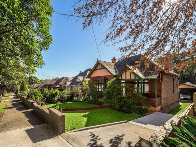 65 Broughton Road, Strathfield, NSW 2135