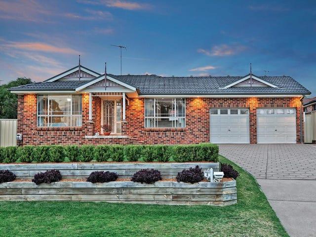 4 Irwin Court, Narellan Vale, NSW 2567