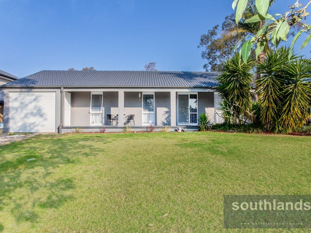 81 Henry Lawson Avenue, Werrington County, NSW 2747