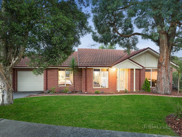 1/1 James Street, Montmorency, Vic 3094