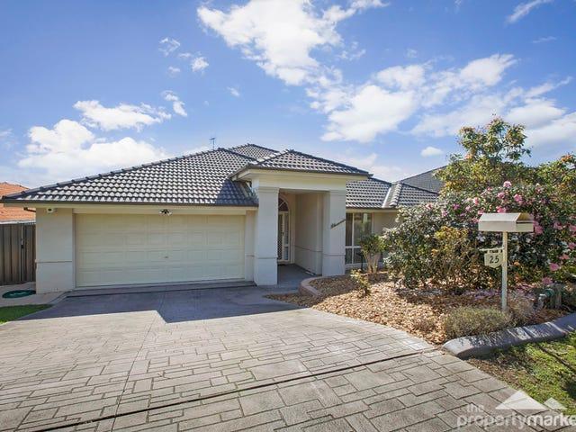 25 Mebbin Circuit, Woongarrah, NSW 2259