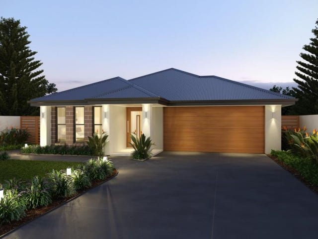 Lot 5 Pandanus Palms, Banksia Beach, Qld 4507