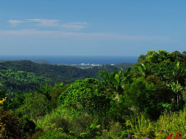 720 Tomewin, Currumbin Valley, Qld 4223