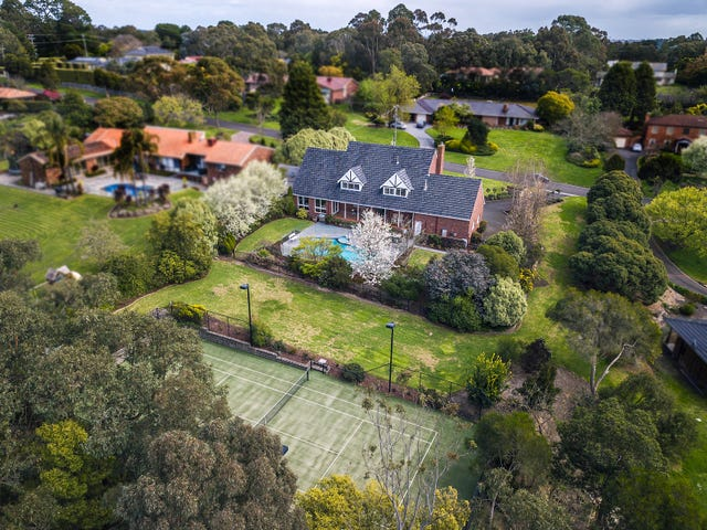 6 Wilkinson Way, Park Orchards, Vic 3114