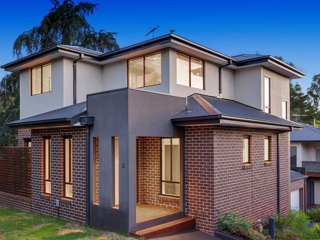 2/165 Oban Road, Ringwood North, Vic 3134