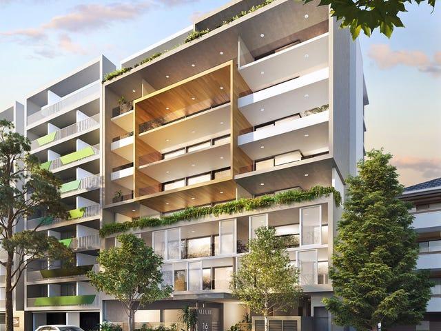16 - 20 Princess Street, Brighton-Le-Sands, NSW 2216