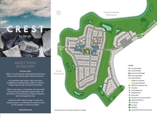 Lot 1305 Gledswood Hill Drive, Gledswood Hills, NSW 2557