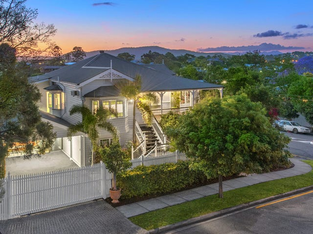 40a Clyde Road, Kelvin Grove, Qld 4059